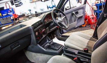 BMW E30 Touring full